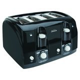 sunbeam-3911-4-slice-wide-slot-toaster
