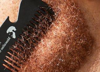 Peines de barba