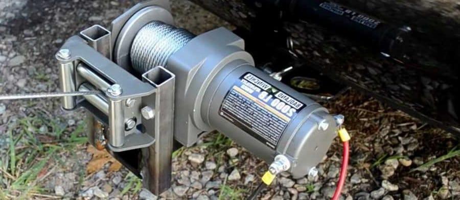 Remolques para vehículos todo terreno (ATV)