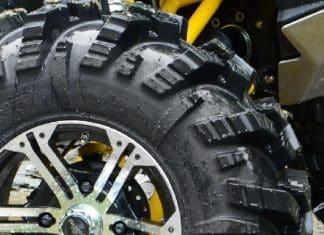 Ruedas para vehículos todo terreno (ATV)