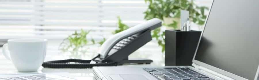 Teléfonos de oficina