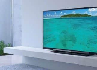 Televisiones de 40 pulgadas