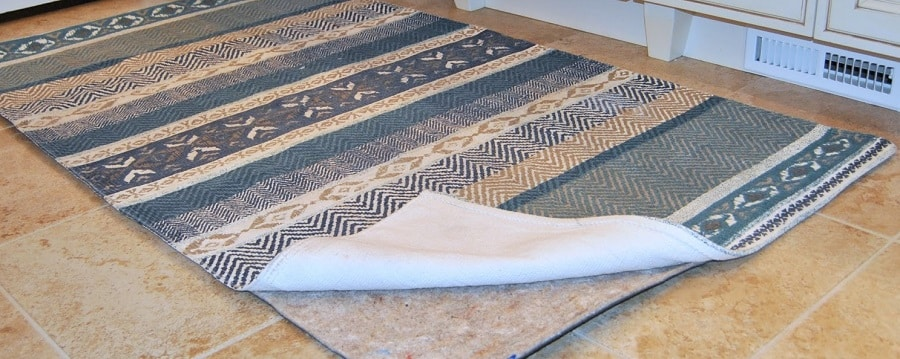 almohadillas de alfombra para el hogar