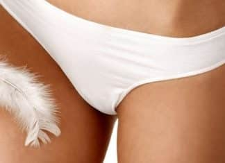 rasurador recortador bikini
