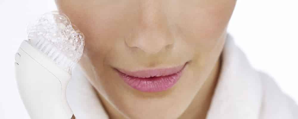 Cepillos limpieza facial